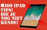 iPad-tips die je nog niet kende