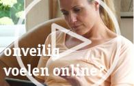 Awareness: Onveilig voelen online?