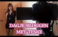 Dagje bloggen met Teske