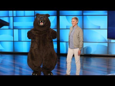Ellen's jaarlijkse Oscar voorspelling