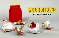 Stop de plofkip bij McDonald's | Wakker Dier