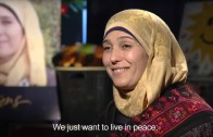 Hanan Al Hroub – Global Teacher Prize 2016