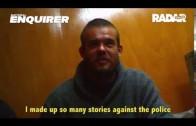 Joran van der Sloot bekent moord op Holloway
