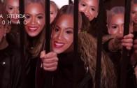 Nederlandse TV show doet Beyoncé