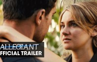 The Divergent Series: Allegiant Trailer