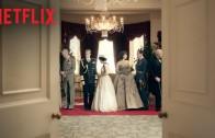 The Crown, de duurste en nieuwste serie van Netflix