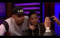 Tri zijn wens komt uit bij RTL Late Night