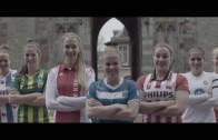 Vrouwenvoetbal = voetbal