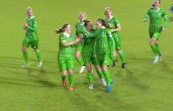 Eredivisie Vrouwen: Doelpunt van het Seizoen