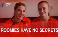Interview met Nycke Groot and Debbie Bont