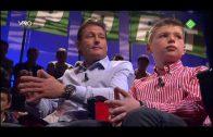 Jos en Max Verstappen in Holland Sport