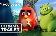 The Angry Birds trailer
