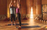 Yoga-bewegingen die gezonder zijn dan koffie