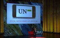 Hoe maakt social media ons minder sociaal