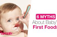6 must-knows over babyvoeding