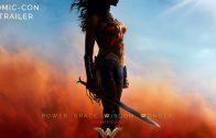 De nieuwe trailer van Wonder Woman