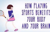 Hoe beïnvloed sporten je lichaam en hersenen?