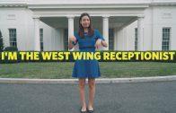 Een tour door de westerse vleugel van het Witte Huis