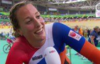 Elis Ligtlee uit Eerbeek pakt medaille in Rio