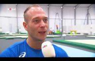 Yuri Van Gelder vol vertrouwen naar Rio