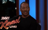 Eddie Murphy over Bill Cosby