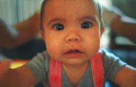 Hoe zien baby's de wereld?