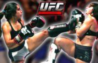 Vrouwen trainen 60 dagen als UFC-vechters