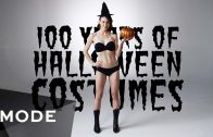 100 jaar mode: Halloween kostuums
