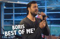 Boris na ellende terug met nieuwe single