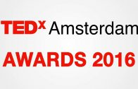 TEDx Amsterdam 2016