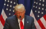 Trump aangeklaagd door twee vrouwen