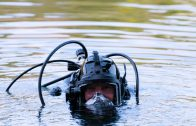 Hoe een onderwater detective te werk gaat