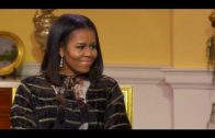"Michelle Obama: ""You don't even know me"""