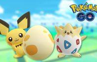 Pokémon Go onthult nieuwe Pokémon