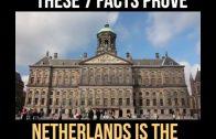 Waarom Nederland het land van de toekomst is