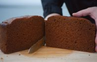 Brood bakken met behulp van hete bronnen
