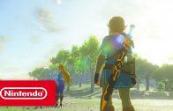 De nieuwe Zelda op de Nintendo Switch