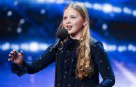 Geweldig optreden bij Britain's Got Talent 2016