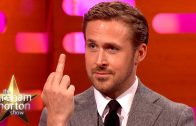 Ryan Gosling wil zijn dansvideo's niet terugkijken