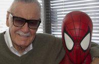 Stan Lee kijkt 75 jaar terug op Marvel