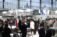 Modefabriek in de RAI