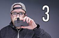 3 iPhone-gadgets die je wilt hebben