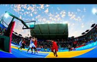 Amsterdam krijgt het EK en WK 3×3 basketball