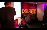 Rico Verhoeven slaat DJ per ongeluk knock-out