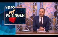 De peilingen met Arjen Lubach