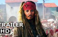 Pirates of the Caribbean is terug!