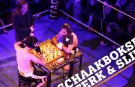 Wordt schaakboksen dé nieuwe sport van 2017?