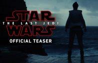 Star Wars: The Last Jedi officiële teaser