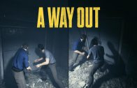Co-op game A Way Out onthuld door EA