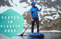 Plastic Soup Surfer: De wereld redden op een surfboard